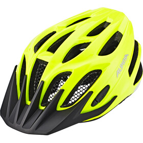 Alpina FB 2.0 Flash - Casque de vélo Enfant - jaune
